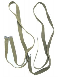 2 Pack of GI 79 inch Long OD Straps