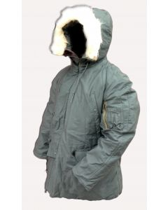 GI N3B Extreme Cold Weather Parka