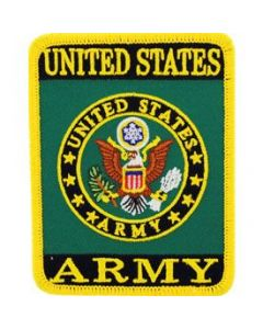 PATCH-ARMY LO,RECT.