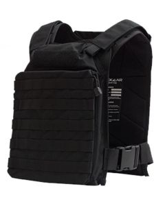 TacProGear Rapid Assault Plate Carrier Vest