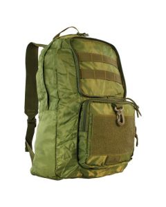 OD Green Collapsible Carry and Go Backpack