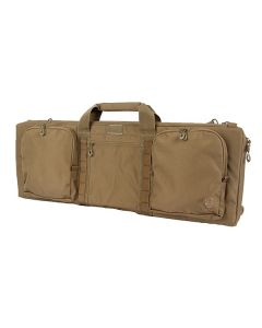 "TacProGear 32"" Gen 2 Tactical Rifle Case Coyote"