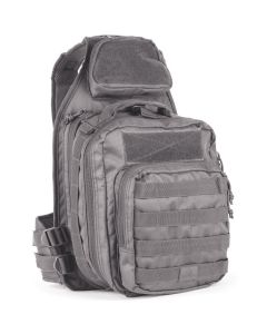 Tornado Grey Recon Sling Bag