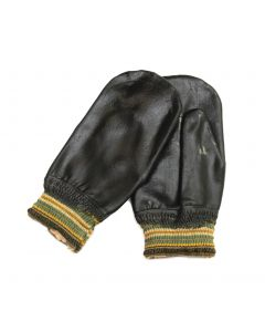 Rubberized Chopper Mittens