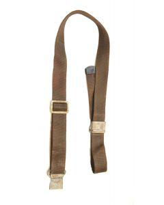 GI Vietnam Era Nylon M16 Sling With Zinc Plated Parts