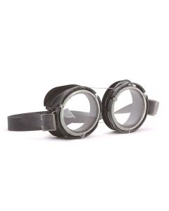Swiss Style Motorcycle Goggles