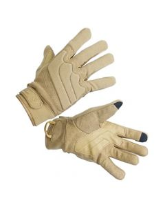 TacProGear Barrier Padded Gloves Coyote