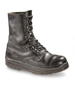 Single Used Military Boot
