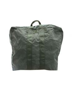 GI Used Nylon Flyer's Kit Bag