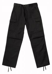 Military Spec BDU Pants Poly/Cotton