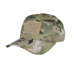 New Irregular Multicam Poly/Cotton Contractor Cap
