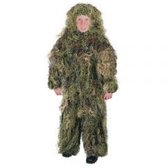 Kids Ghillie Suit