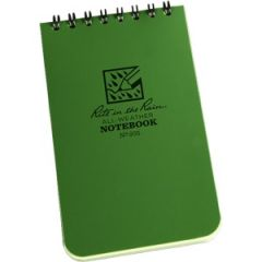 GI Rite in the Rain All Weather Tactical Notebook 3 in x 5 in