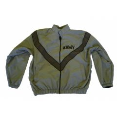 U.S. ARMY PT Training Jacket