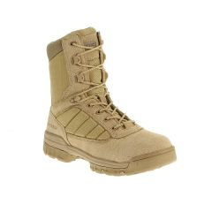 "Bates 8""  Desert Tan Hot Weather Ultra Light-weight Tactical Boot"