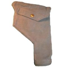 Canadian Canvas 38 Enfield/Webley/Victory model Holster Type I