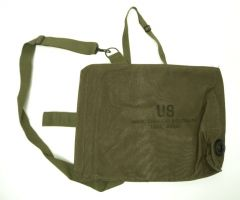 US Tankers Gas Mask Bag M25A1