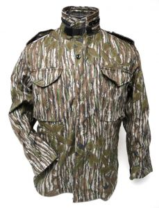 US Made M65 Field Jacket RealTree Pattern