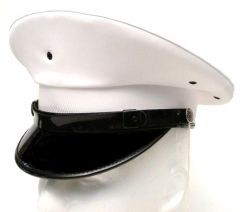 Air Force Security Police Service Cap