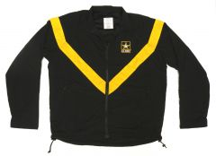Army Physical Fitness Uniform Jacket (APFU)