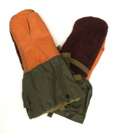 Military Style Extreme Cold Weather Mittens