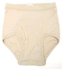 3 Pack of GI Sand Military Briefs