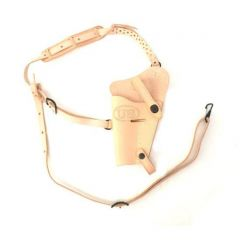US Issue M7/M9 .45 Leather Shoulder Holster