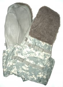 GI ACU Extreme Cold Weather Mittens