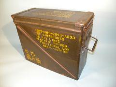 GI 20MM Ammo Can