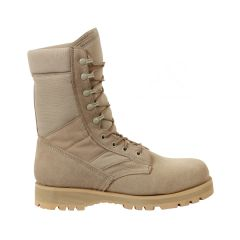 Desert Tan Speedlace Boot