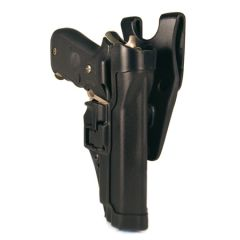 BLACKHAWK! Level 2 Duty SERPA Holster / SIG 220/226/228/229