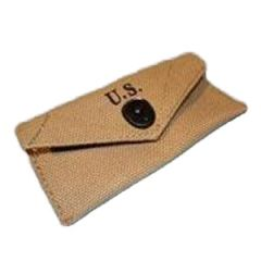 Reproduction M-1942 First Aid Carlisle Pouch