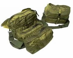 GI M3 First Aid Kit Tri-Fold Bag