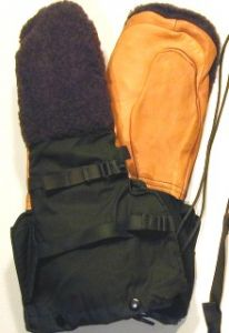 GI Extreme Cold Weather Mittens