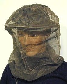 G.I. Boonie Insect Headnet