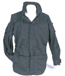 US Made Extended Cold Weather Parka Gen II
