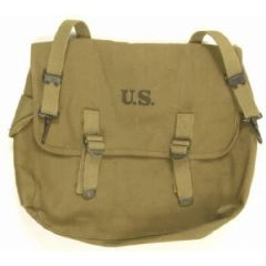 Reproduction WWII M1936 Musette Bag