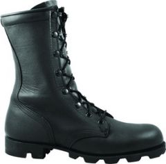 US Made McRae Speedlace Combat Boots with Panama Sole
