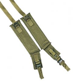 Military Style ALICE Pack Shoulder Straps