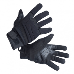 TacProGear Barrier Padded Gloves Black
