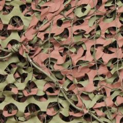Ultra-lite Military Style Camo Netting