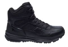 Bates Mens Raide Mid Black