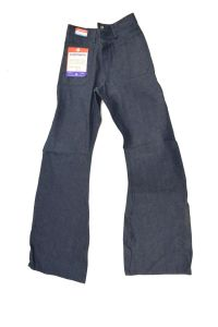 US Made Vintage Navdungaree Bell Bottom Pants