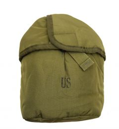 GI Nylon Cold Weather Carrier Water Canteen Pouch