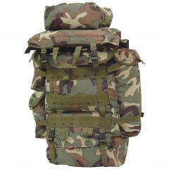US Spec Woodland CFP-90 Pack