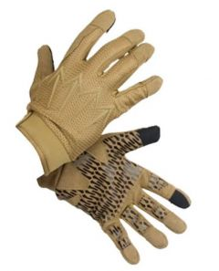 TacProGear Clutch Gloves Tan