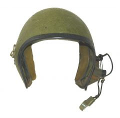 GI Combat Vehicle Crewman Helmet Without Cables