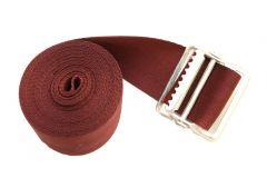 US Made Nylon Tie Down Straps Assorted Colors