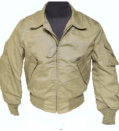 GI Cold Weather Lined Helicopter Jacket