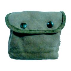 WWII Style OD First Aid Pouch